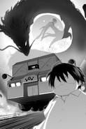 Accel World Light Novel Volume 13 - Page 198 Illustration