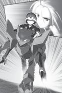 Accel World Light Novel Volume 18 - Page 199 Illustration