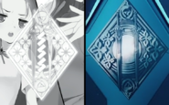 SSS Order Star King Insignia Comparison