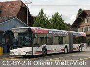 Mini Solaris Urbino18IV