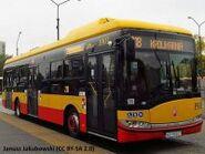 Mini Solaris U12IIIelec