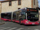 Ligne L2 du réseau de Toulouse