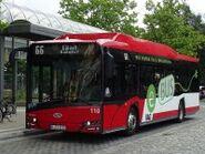 Mini Solaris U12IVelec