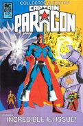 Captain Paragon Vol 2 1