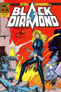 Black Diamond Vol 1 1