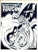 Captain Paragon Vol 1 1