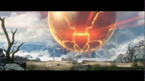E3 2012 Halo 4 Gameplay