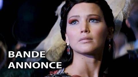 """Hunger Games 2 """"L'Embrasement"""" Bande Annonce Officielle (2013)"""