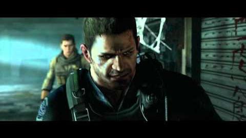 Resident Evil 6 - Bande annonce 4 (vf)