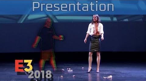 Devolver Digital - E3 2018 Full Press Conference HD