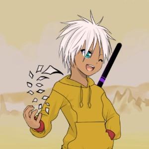 Shail74u's avatar