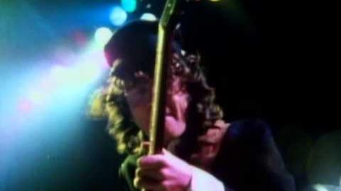 AC DC - Shot Down In Flames