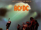 Let There Be Rock (album)