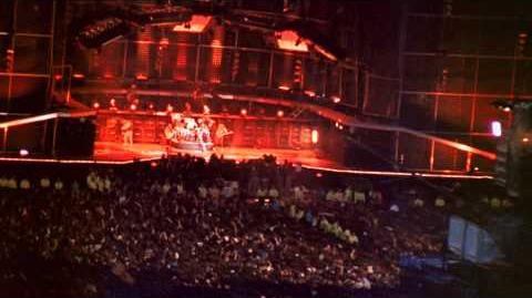 AC DC - Fire Your Guns (Live - Donington, August 1991)