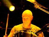 Chris Slade