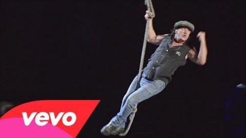 AC DC - Hells Bells (Live At River Plate 2009)