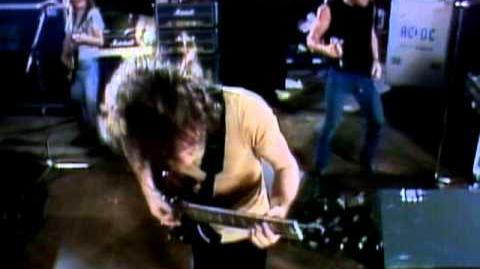 AC DC - Flick Of The Switch