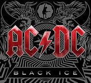 21. Black Ice