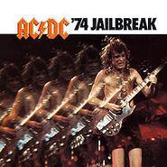 12. '74 Jailbreak