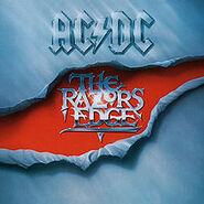 16. The Razors Edge