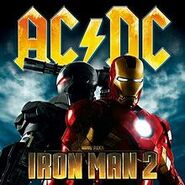 23. Iron Man 2