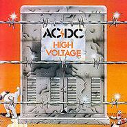 1. High Voltage