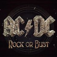 25. Rock or Bust