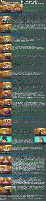 Prosecutor guide 1-3