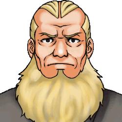 Судья (младший брат)