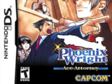 Phoenix Wright:Ace Attorney