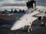 F/A-18F Super Hornetの兵装