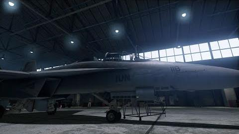 「ACE_COMBAT(TM)_7_SKIES_UNKNOWN」Game_Feature_Briefing_PS4_VR_Mode_Gameplay_Footage