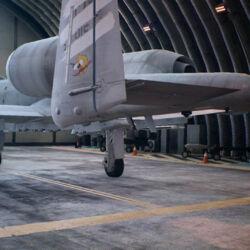 A-10C Thunderbolt Ⅱの性能