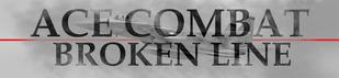 Ace Combat: Broken Line