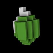 Classic grenade