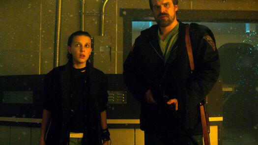Exclusive: 'Stranger Things' Season 3 Starts Filming Monday; Andrew Stanton Not Returning