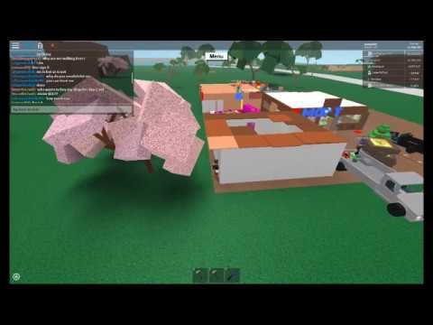 Lumber tycoon 2 scammer tried to steal