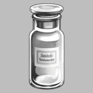 Schlaftablettenbehälter