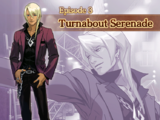 Turnabout Serenade