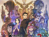 The Great Ace Attorney 2: Resolve