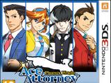 Phoenix Wright: Ace Attorney: Dual Destinies