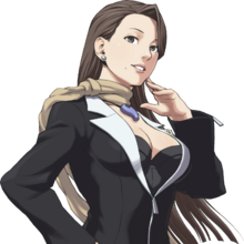 Mia Fey Image Gallery Ace Attorney Wiki Fandom Mia fey left her home in kurain, several years after her mother's sudden disappearance. mia fey image gallery ace attorney