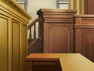 AJ Prosecution Co-counsel
