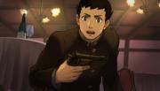 Ryuunosuke With A Gun