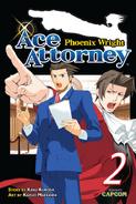 Wright Manga 2