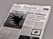 NewspaperYatagarasuHaunts.png