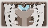 Inner Sanctum map