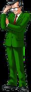 Greenpayne