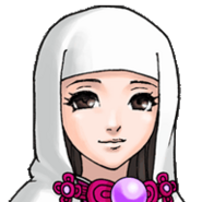 Iris Hooded