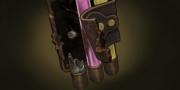 Third Bullet